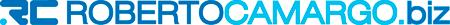 Logotipo Roberto Camargo.biz