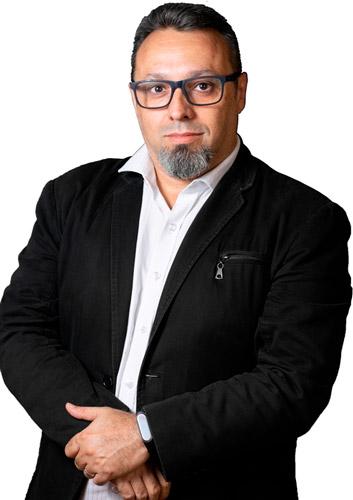 Roberto Camargo