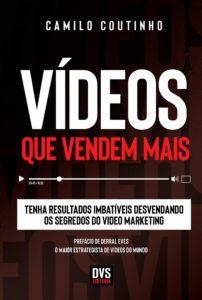 Livro Vídeos que Vendem Mais